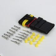 1-5-series-car-waterproof-and-dustproof-connector-AMP-plug-male-and-female-connector-1P2P3P4P5P6P-porous