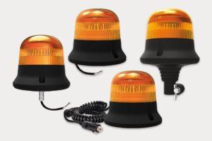 Фонари предупредительно-сигнальные LED